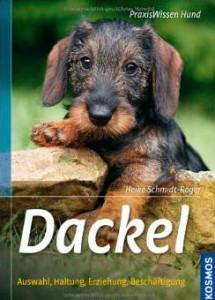 Dackel Buch
