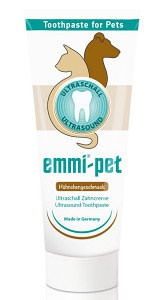Zahnpasta für Hunde