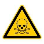 Giftstoffe gehören ausserhalb der Dackel Reichweite!