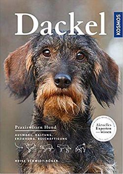 Dackel (Praxiswissen Hund) Buchempfehlung