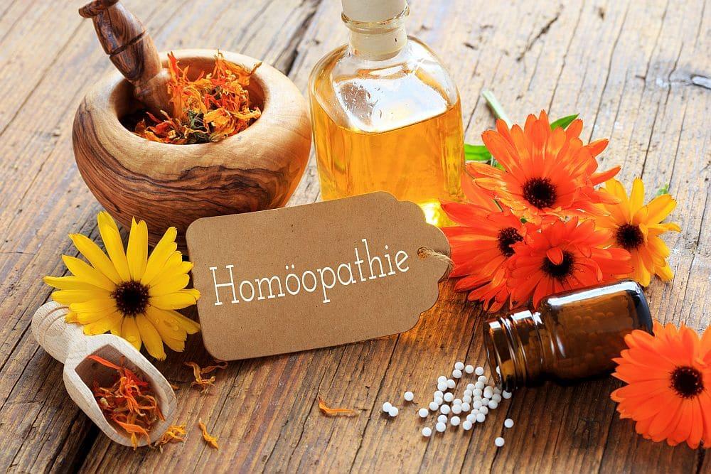 Dackellähmung und Homöopathie?