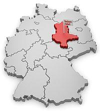 Dackel Züchter in Sachsen-Anhalt