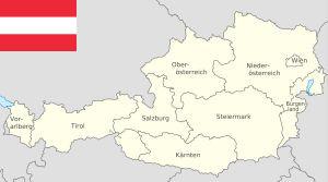 Dackel Züchter in Österreich,Burgenland, Kärnten, Niederösterreich, Oberösterreich, Salzburg, Steiermark, Tirol, Vorarlberg, Wien